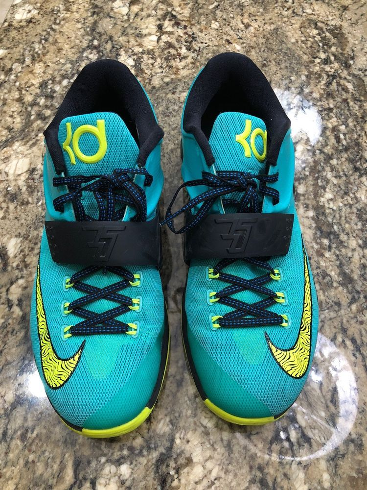 e2a7a58133b0 DS Nike KD VII 7 UPRISING 11  fashion  clothing  shoes  accessories