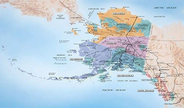 15. Russia selling Alaska to the US for 2 cents an acre because they on map of eastern russia, eastern siberia russia, kamchatka siberia russia, map of siberia and alaska,