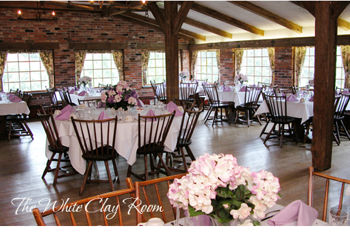 The Stone Barn   Chester County Wedding Receptions