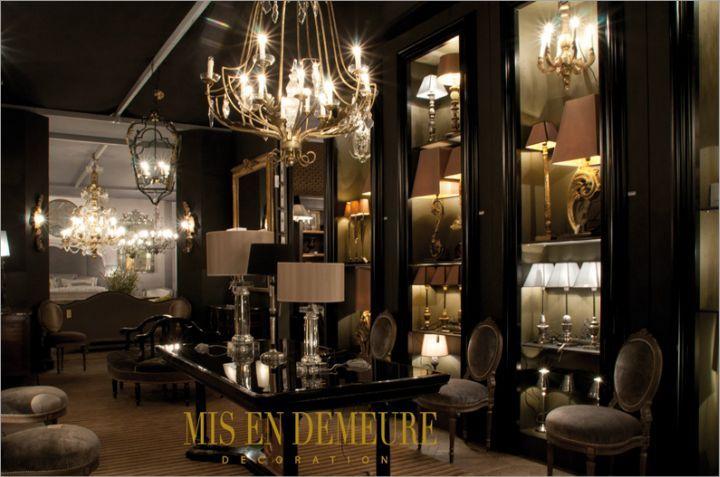 Mise en Demeure Décoration | maison creative | Pinterest
