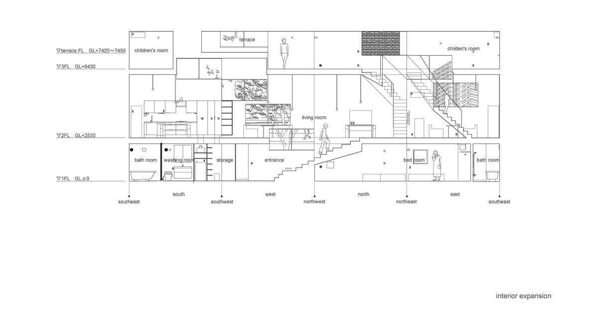 Dream Hotel   Studio Puisto Architects Architects, Studio and Doors