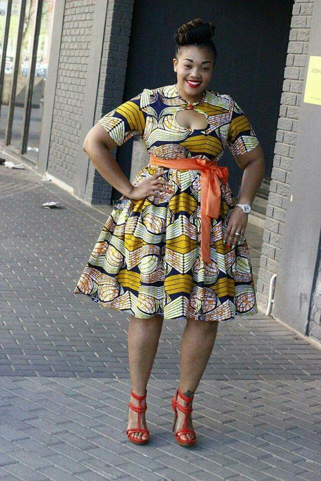 Bow Africa | African attire, African dresses for women ...