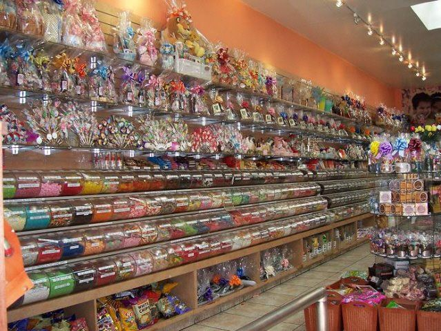 If You Are Looking For The Best Candy Store Near Los Angeles Ca
