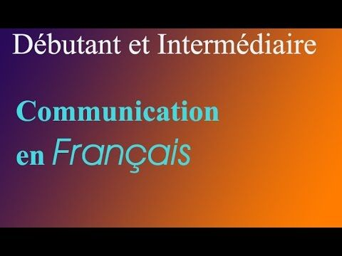 239 Dialogues En Francais French Conversations Communications En Francais Facile Dialogues Pour Debutant Language Study Study French Language