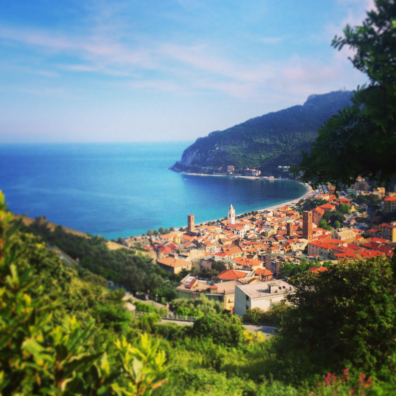 Noli Liguria Wonderfulliguria Rivieraligure Italia