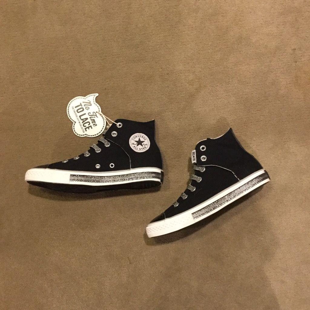 Converse Shoes | Converse Black High
