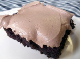"""Black Magic Cake - Claims to be best chocolate cake ever.  Another pinner said """"I have made it, and I will never make another chocolate cake - it is that good."""""""