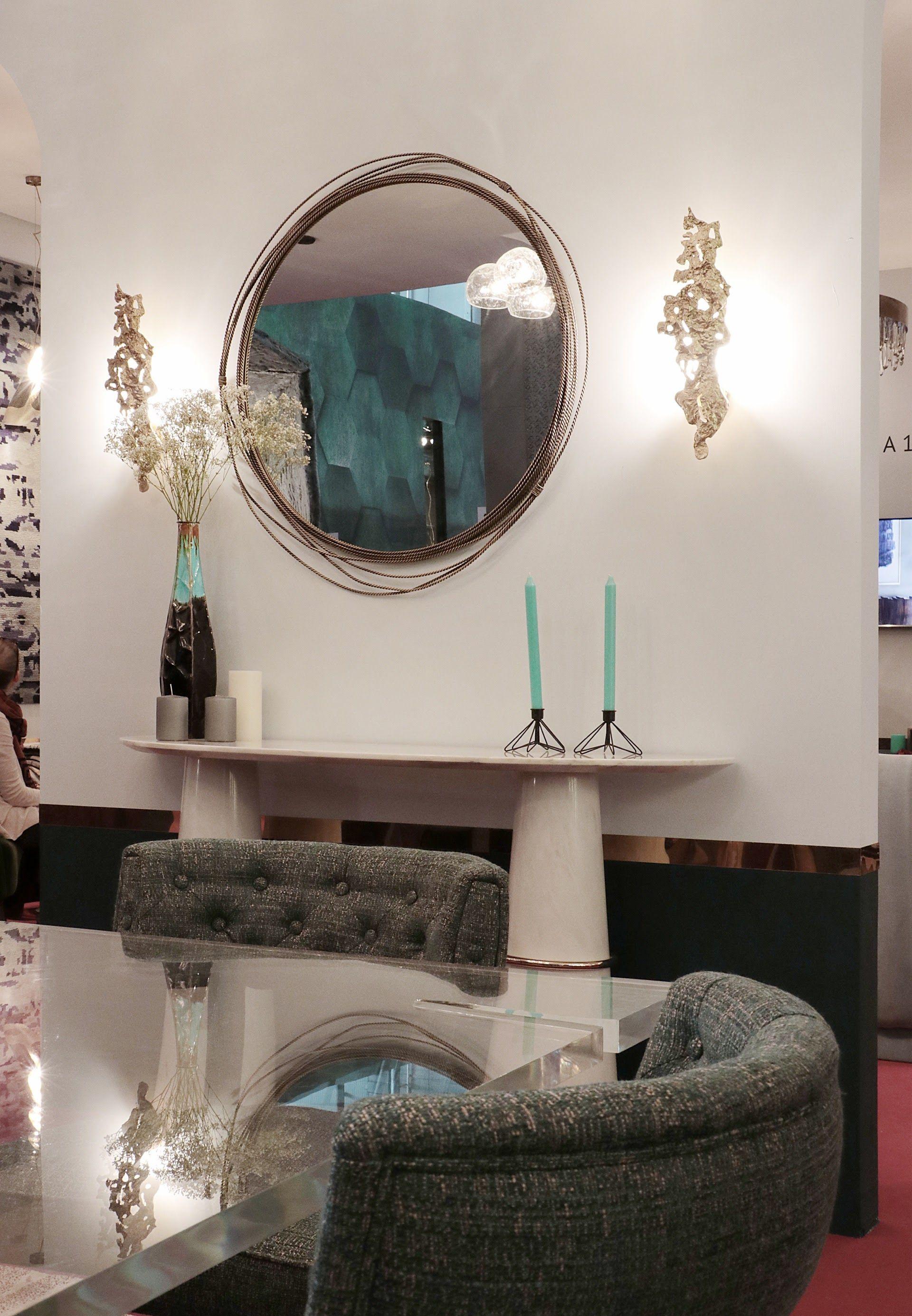 modernes mobel design, pantone farben einrichtungsideen minimalismus design modernes design, Design ideen