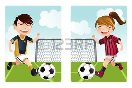 Nina Pateando Balon Buscar Con Google Nino Jugando Futbol Ninos Jugando Juegos Para Ninos