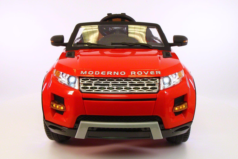 Range Rover Style 12V Kids RideOn Car MP3 Battery Powered