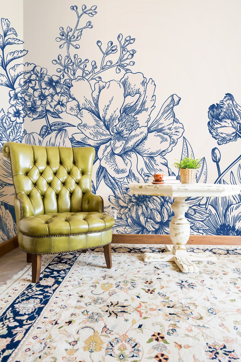 What Is Removable Wallpaper Learn More From Tempaper