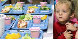 National School Lunch Week | Created in 1962 by President John F. Kennedy, National School Lunch Week celebrates the benefits of the National School Lunch Program (the largest federal child nutrition program). #nutritionprogram #childnutrition