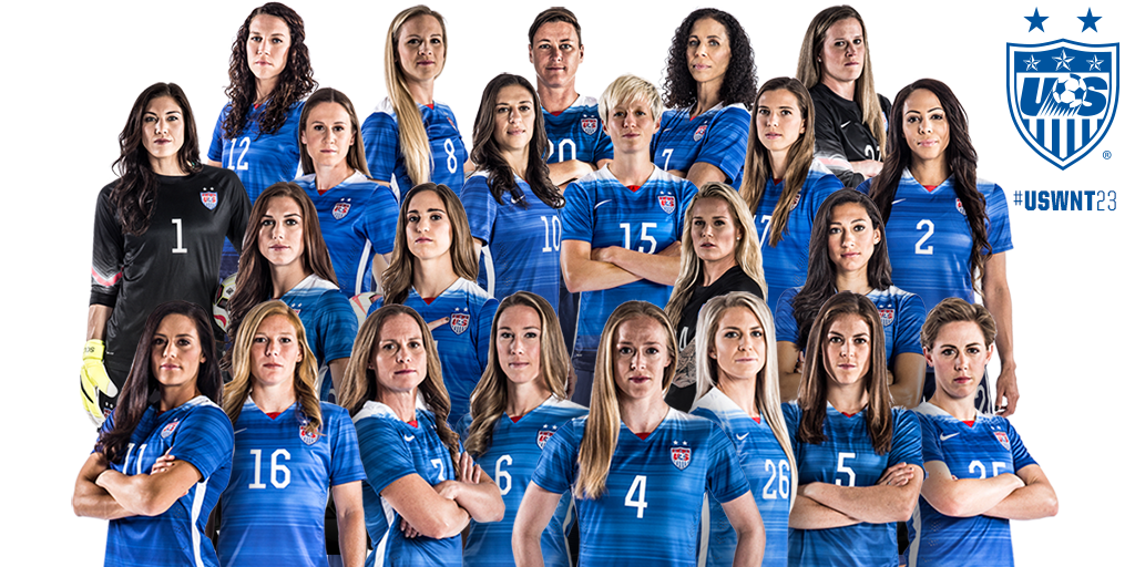 U S Soccer Wnt On Twitter Usa Soccer Women Usa Soccer Team Women S Soccer Team