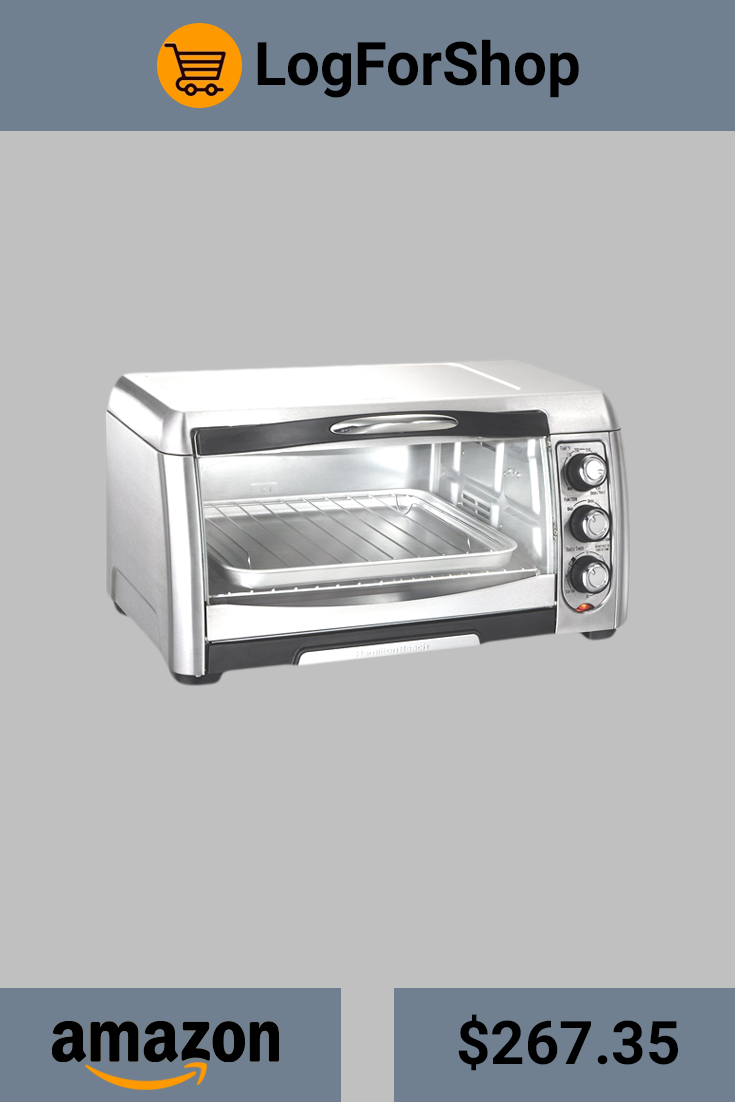 Cuisinart Tob 260n1 Chef S Convection Toaster Oven Spacious 0 95 Cubic Foot Capacity Oven Fits 13 Pizza And 9 Convection Toaster Oven Toaster Oven Convection