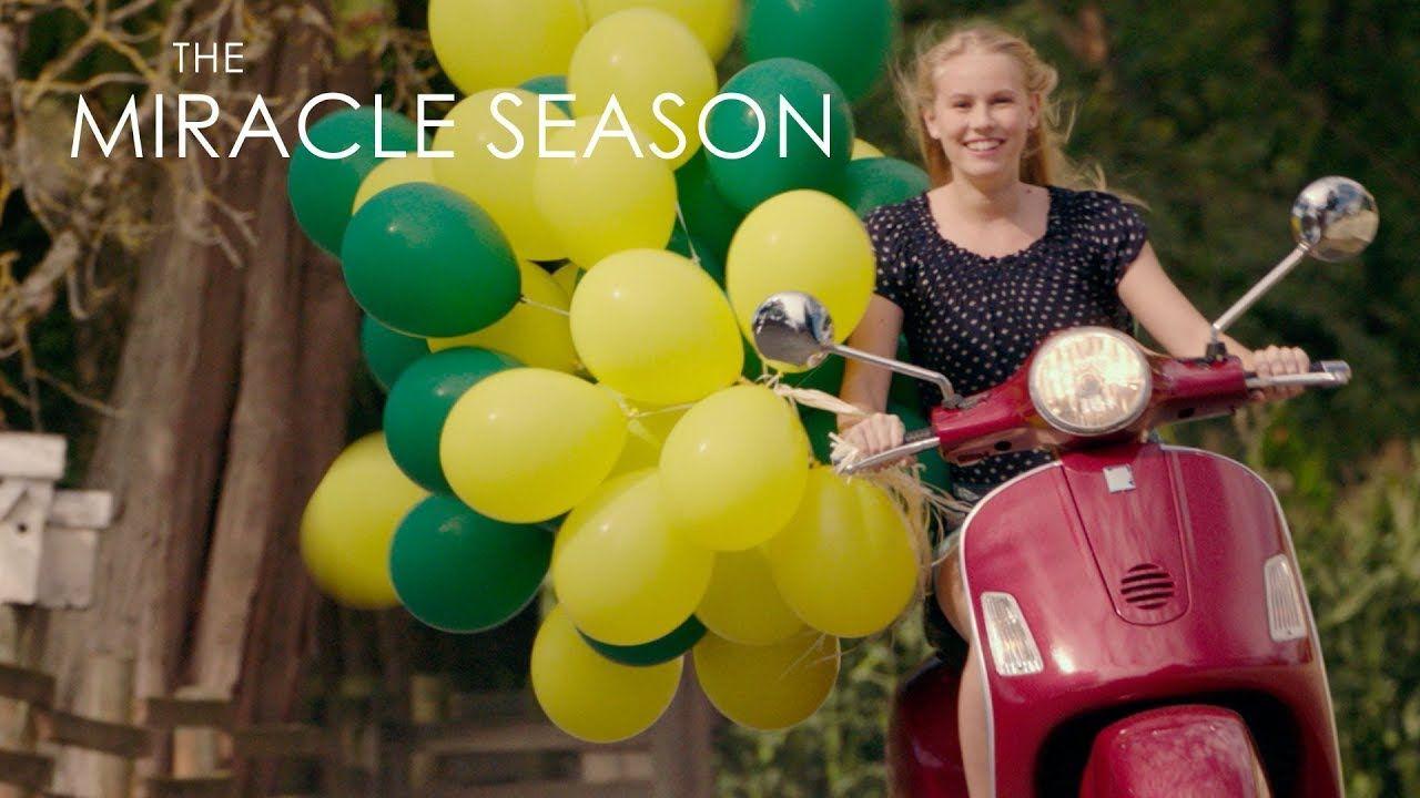 The Miracle Season Live Like Line Featurette The Miracle Season Live Like Line Miracles