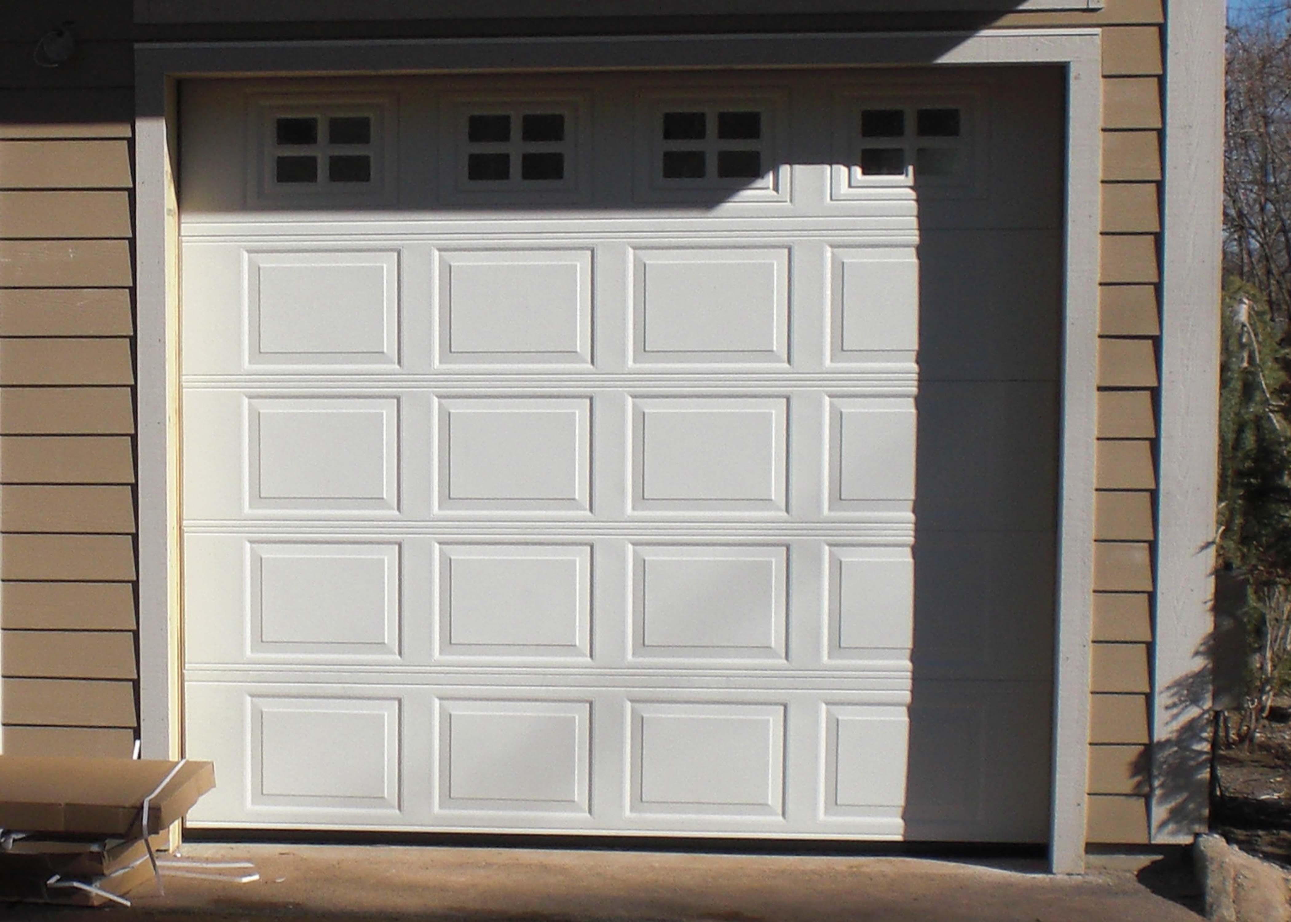 to electric upgrade garage an complete getting door guide a