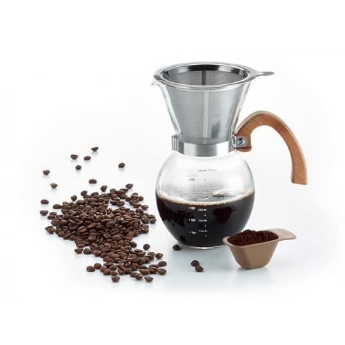 Coffee Maker Lula Tableware Accessories Hebridean Tea Stornoway Scotland