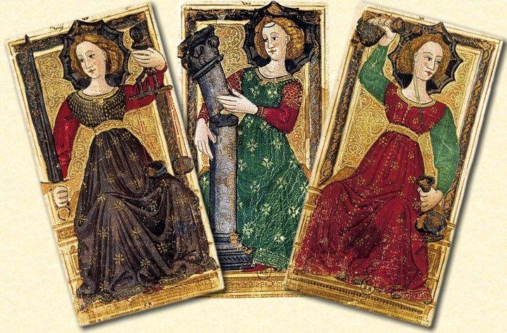 Florentine Tarot