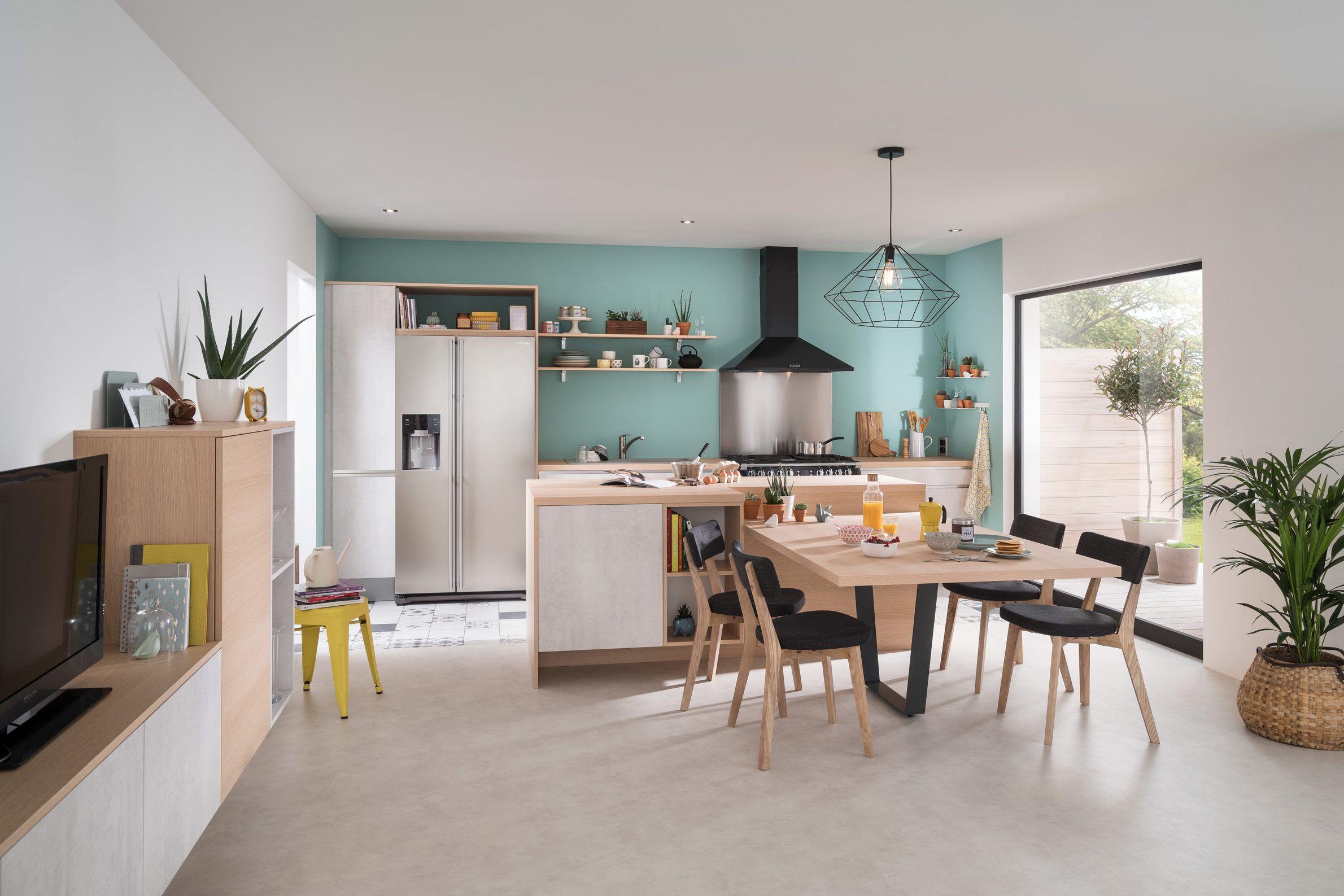 Ilot Central Kadral ~ Cooking Louise Dec R With C L R Pinterest Interiors