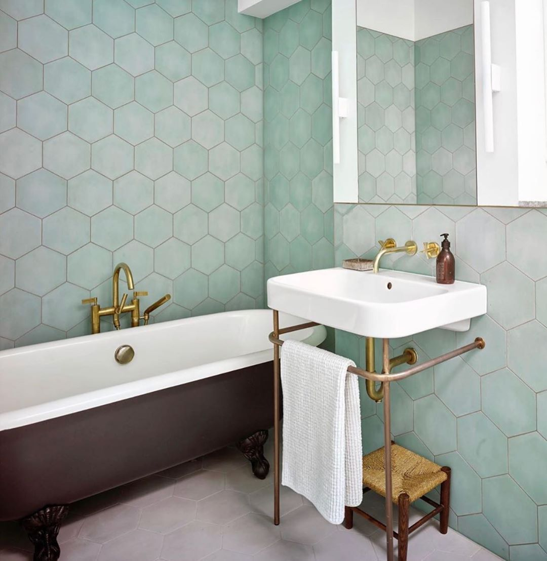 These Handmade Tiles Are Just All Levels Of Beautiful They Are