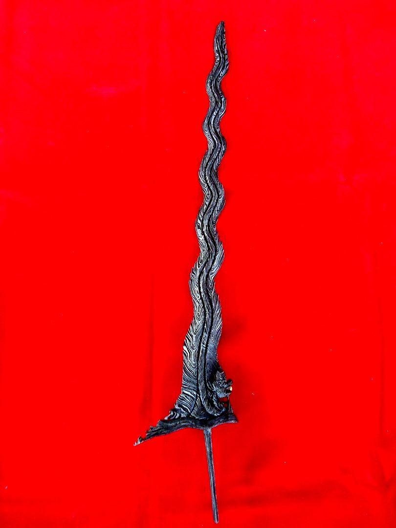 Naga Blade Indonesia