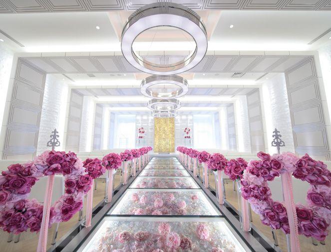 フォトギャラリー   大阪の結婚式場 ラグナヴェール大阪
