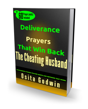 do cheating husbands ever come back