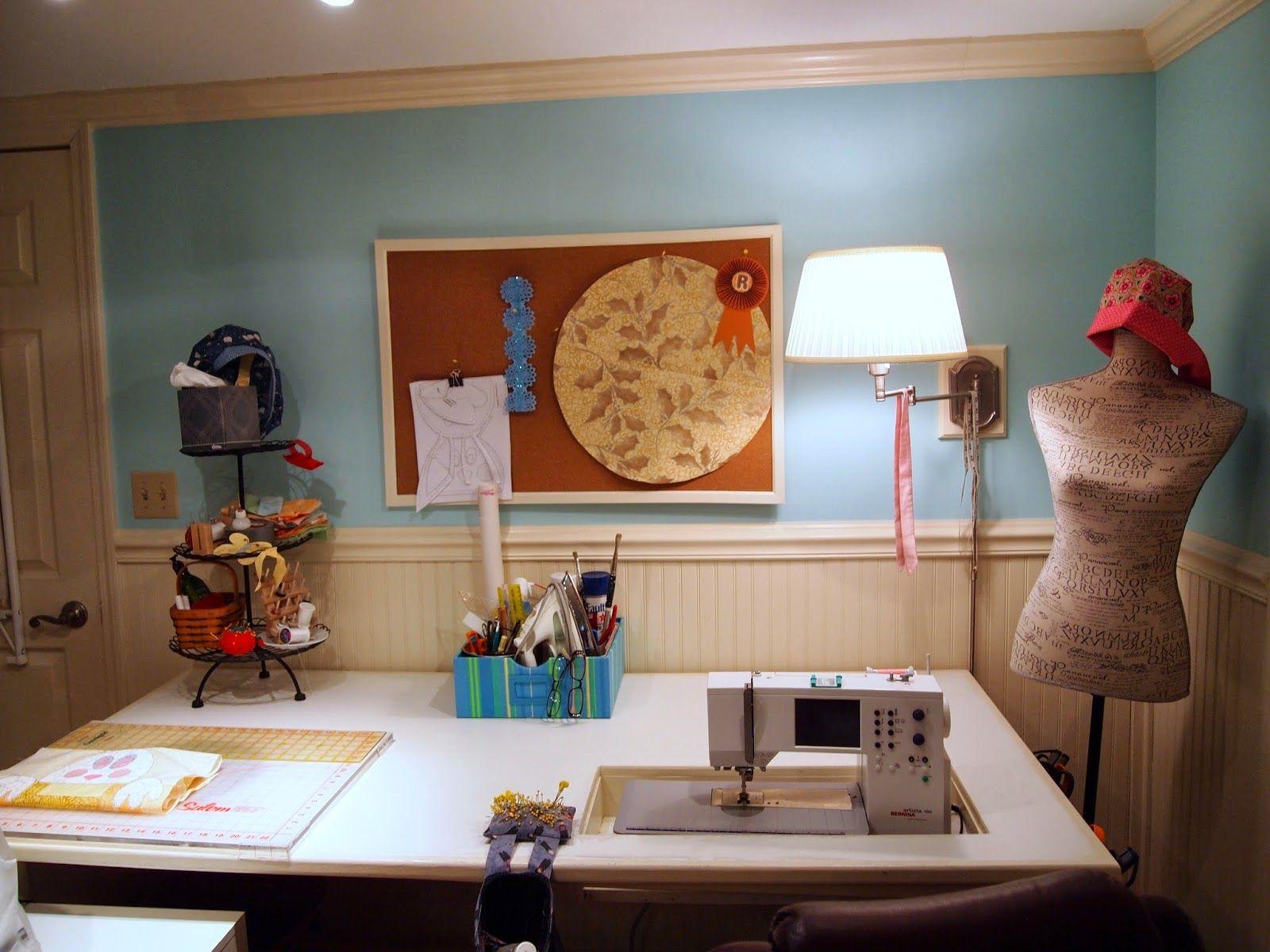 Sparkles and Crafts: Dreamy Craft Studio