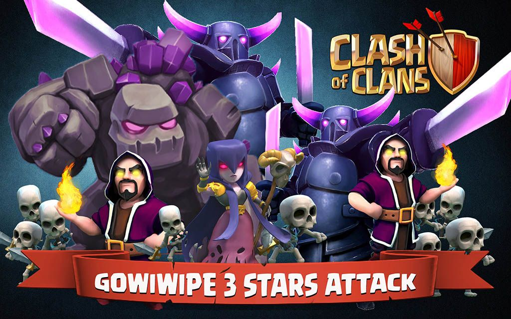 Clash of clans 5v5 hack cheats generator get unlimited