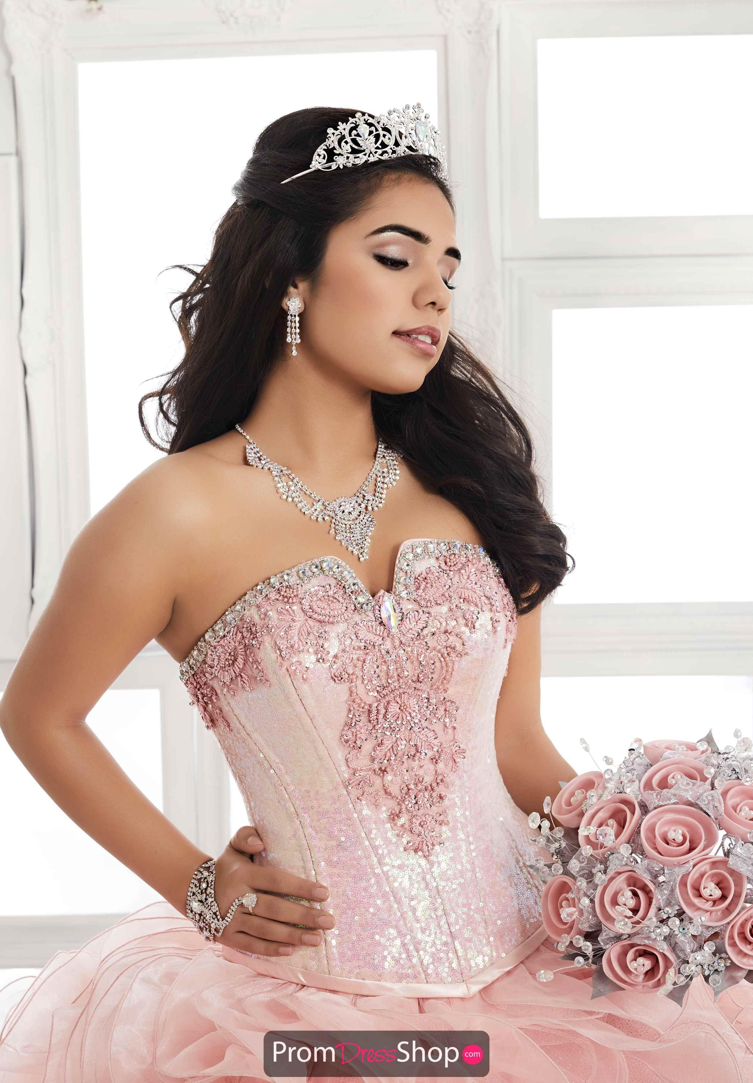 95b5fb69 Blush Pink Quinceanera Dresses, Blush Pink, Tiffany, Light Rose, Pale Pink