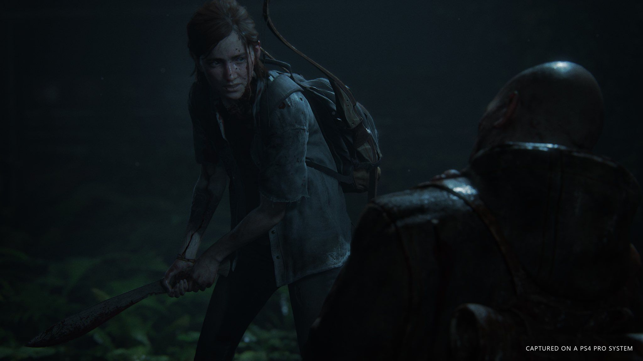 The Last Of Us Part 2 Photo From Neil Druckmann S Twitter The
