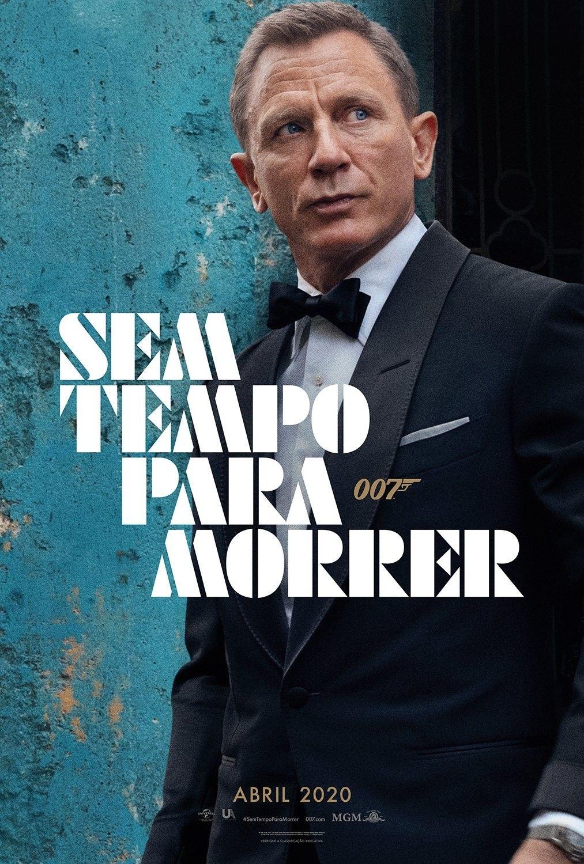 Pin De Roberto Rojas Em Cine Daniel Craig James Bond Casino Royale