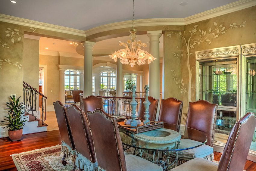 Kiawah Island Dream Home Selling to Highest Bidder at Absolute Auction (PHOTOS & VIDEO) | Pricey Pads