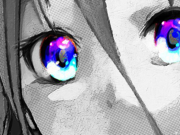 Declaración De Embrague - Rubino De Dibujos Animados Anime Por Tony Rubino, Tony Rubino