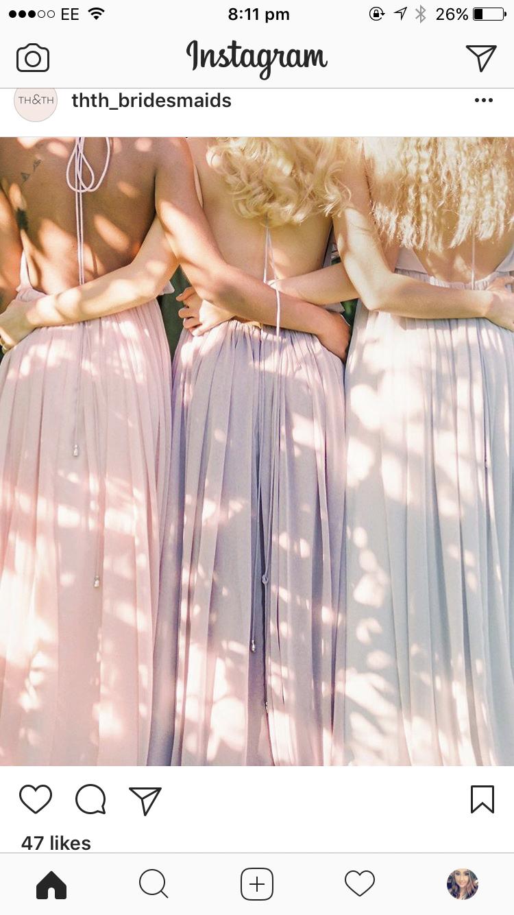 Pin by chloe lawson on bridesmaids pinterest