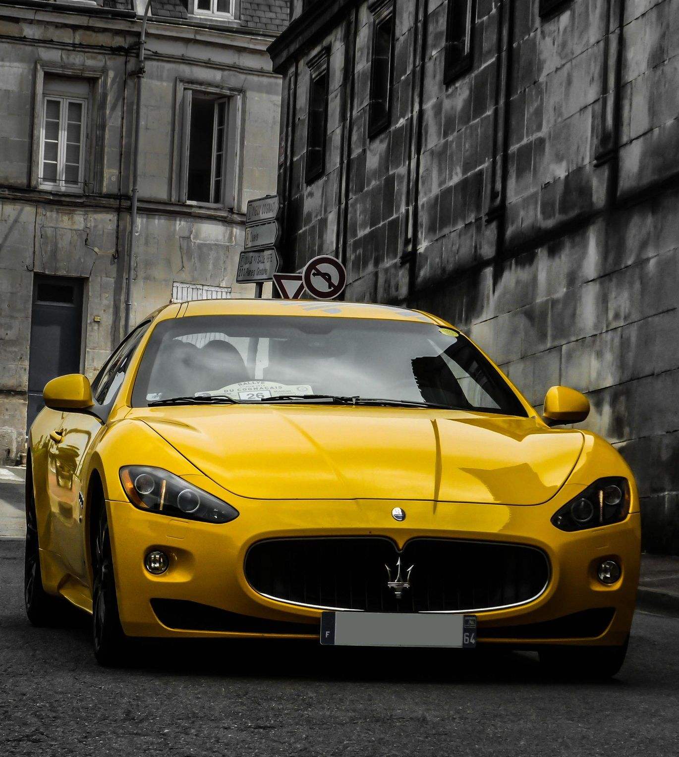 Maserati GranTurismo #CarFlash | Lamborghini and co. | Pinterest ...