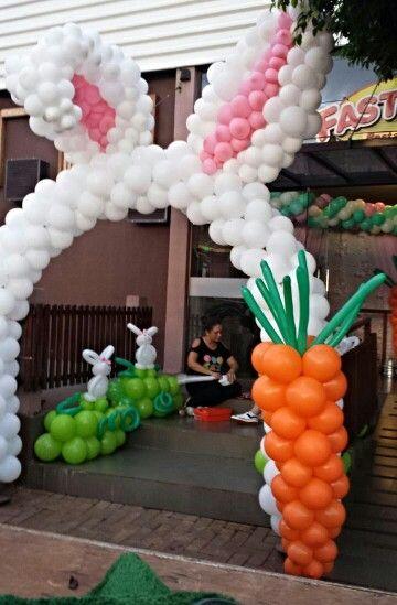 Mis trabajos GLOBOS Pinterest Globo, Arcos y Decoración con globos