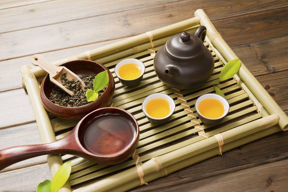Tea Set / Servizio da Tè