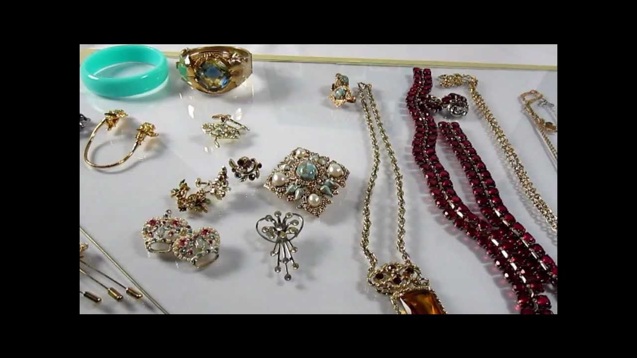 36++ Where can i sell old costume jewelry ideas