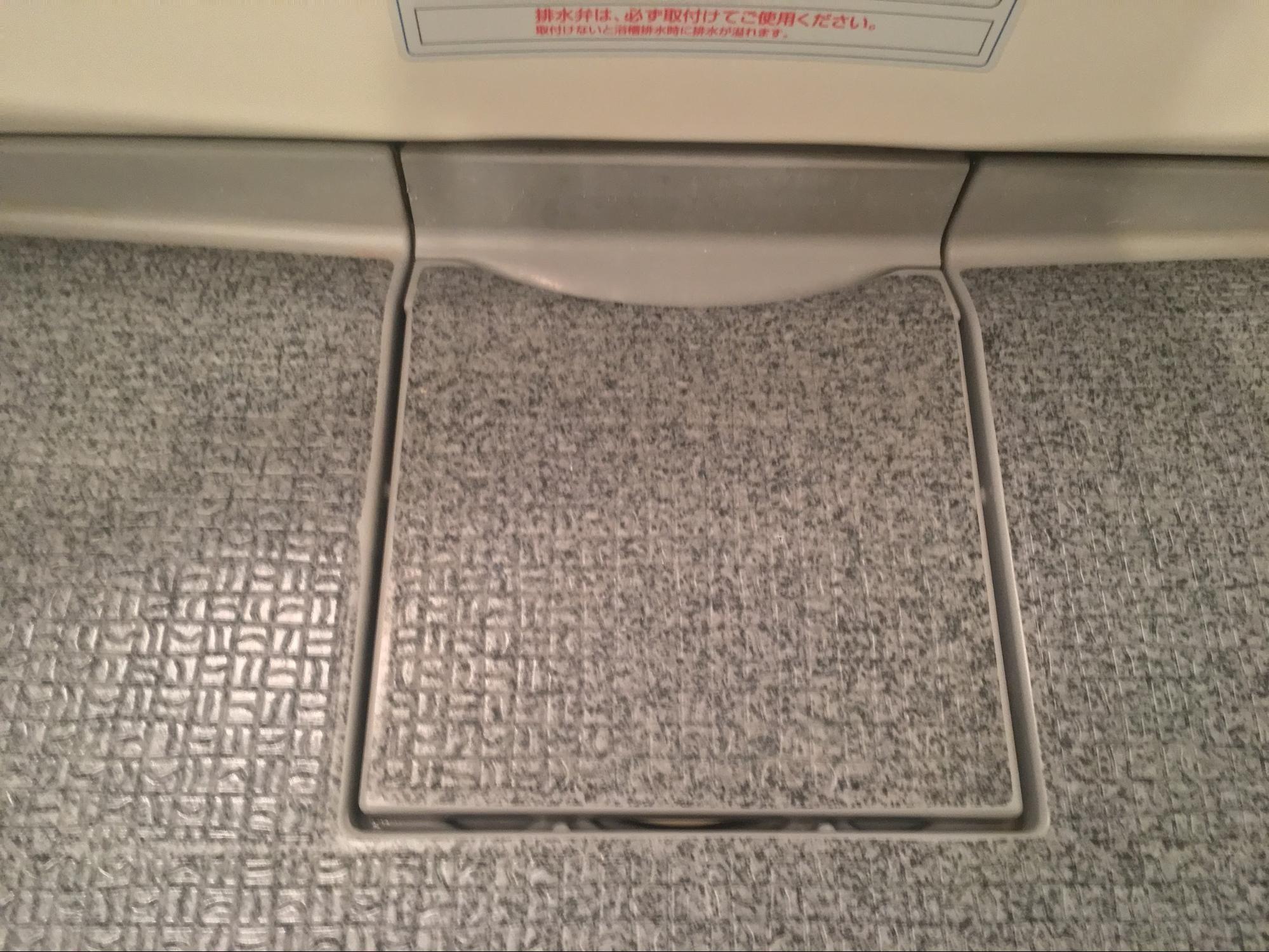 このニトリグッズのおかげで お風呂の排水口をノンストレスで掃除できるよ 2020 掃除 スペースを活用した収納 お掃除の裏技