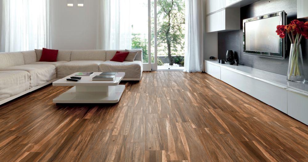 Hy Floors B Pine Cedar 6 X 36 Porcelain Wood Look Tile