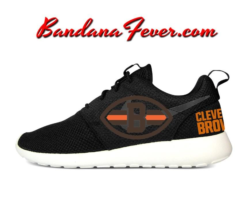 brand new 7b4e2 69152 Copy of Custom Buccaneers Nike Roshe Run Shoes Black,  tbbuccaneers,  bucs,   bucsnation, by Bandana Fever  nikeair  running  Shoes  sportsnation   football ...