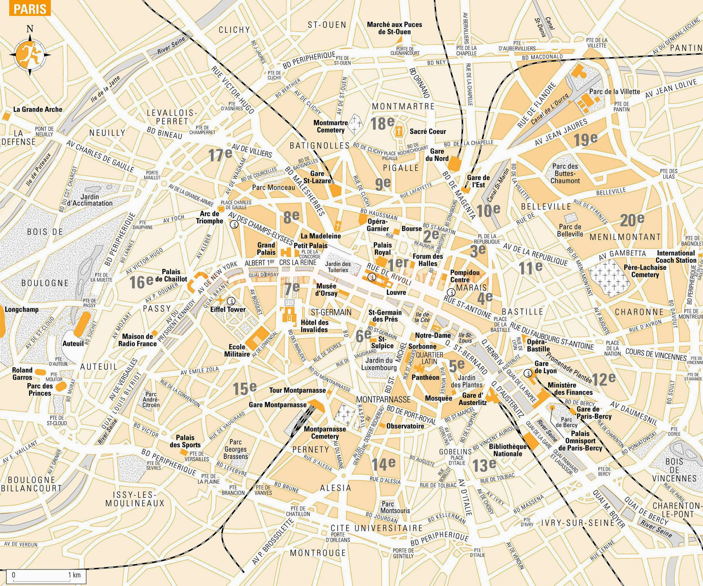 Image result for metz france tourist map Holiday Pinterest