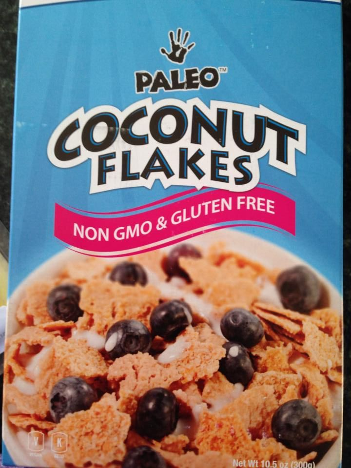Awesome Gf Cereal Paleo Cereal Low Carb Gluten Free Low Carb Cereal