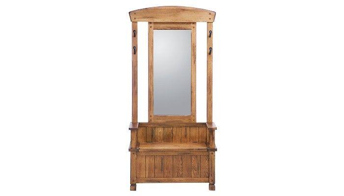 Best Slumberland Furniture Sedona Collection Hall Tree 400 x 300