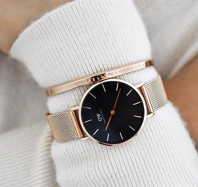 1a3d33f16428 Use the code AVDIOPHILE2017 to receive 15% off your purchase at www. danielwellington.com!   ad  classicpetite28  danielwellington   danielwellington   ...