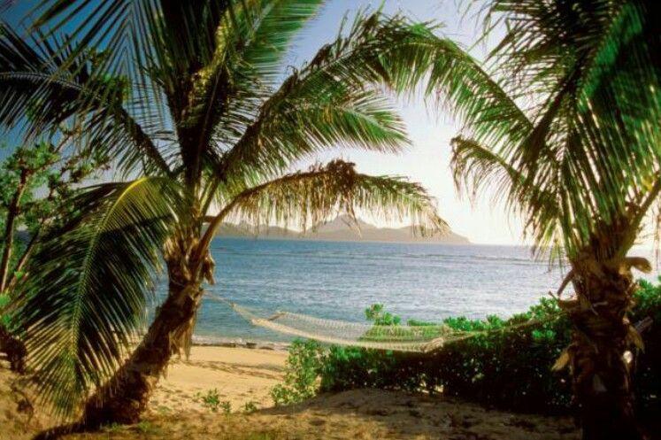 Tokoriki Island, Fiji