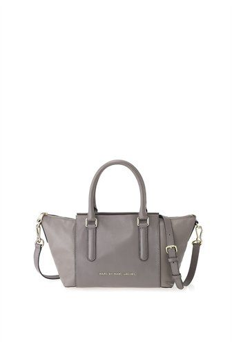 Burg Boxer Medium Satchel - M3122059 - Marc By Marc Jacobs - Womens - Fall 12 Bags - Marc Jacobs
