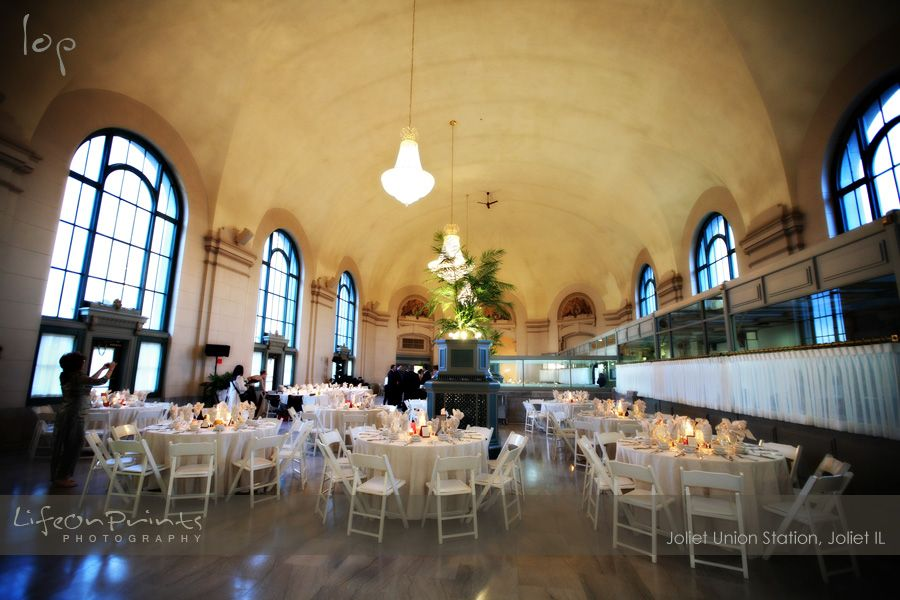 Chicago Il West Suburbs Wedding Reception Venues And Ceremony Sites