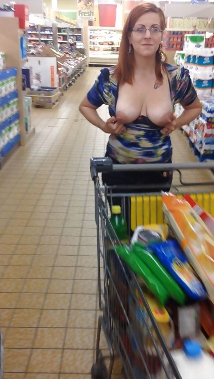 Ebony wife nude store